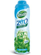 TEISSEIRE SIROP MENTHE 0% 60CL