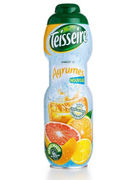 TEISSEIRE SIROP PAMPLEMOUSSE 0% 60CL