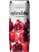 MYSMOOTHIES POMMEGRANATE 250ML