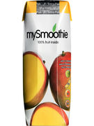 MYSMOOTHIES MANGO 250ML