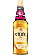 PORTO CRUZ WHITE 19° 75CL +33% GRATIS