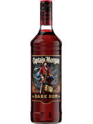 CAPTAIN MORGAN JAMAICAN RHUM 40° 70CL
