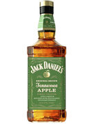 WHISKY JACK DANIEL S APPLE 35° 70CL