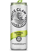 WHITE CLAW HARD SELTZER LIME 4,5° CANS 33CL