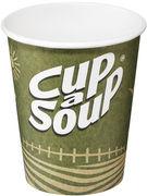 GOBELETS CARTON CUP A SOUP 50PCS