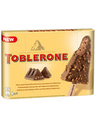 TOBLERONE BATONNETS 4X110ML