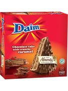 CAKE ALMOND DAIM 400GR