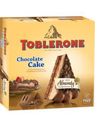 CAKE ALMOND TOBLERONE 400GR