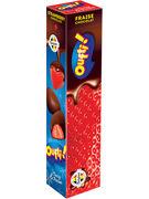 OUFTI FRAISE CHOCOLAT 60GR