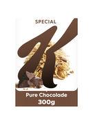 KELLOGG S SPECIAL K CHOCO 300GR (OV 12)