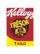 KELLOGG S TRESOR BTE ROUGE 1KG (OV 12)
