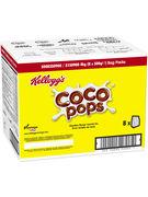 KELLOG S CHOCO CRISPIES BAGPACK 500GR