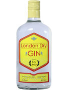 GIN FOR YOU 37,5% 70CL