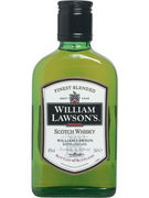 WHISKY WILLIAM LAWSON  FLASK 40° 20CL