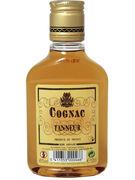 VIEUX COGNAC TANNEUR PET 40% 20CL