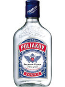 VODKA POLIAKOV 37,5° 20CL