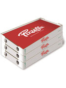 PIZZELLA BOITE TAKE AWAY 100P