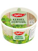 IGLO CERFEUIL HACHE 100GR