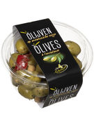 OLIVES ANDALOUSE 150GR (OV 6)