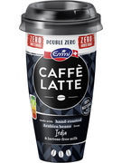 EMMI CAFFE LATTE DOUBLE ZERO 230ML (OV 10)