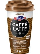 EMMI CAFFE LATTE  CAPPUCCINO 370ML (OV 8)