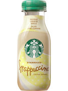 STARBUCKS FRAPPUCCINO VANILLA PET 250ML