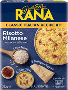 KIT RANA MONPORTION RISOTTO MILANESE SPECK  362GR