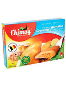 CHIMAY CREPES CREVETTES 4P 220GR