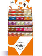 DISPLAY GALLER BATONS ASSORTIS 864P