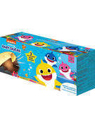 OEUF SURPRISE TRIPACK BABY SHARK 60GR