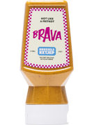 BRUSSELS KETJEP BRAVA 300ML (OV 12)