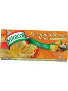 MIRACOLI MACARONI FROMAGE 272GR (OV 20)