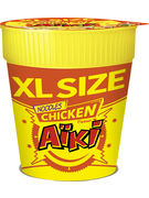 AIKI NOODLES CHICKEN XL