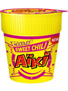 AIKI NOODLES SWEET CHILI