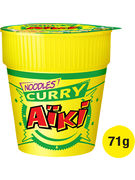 AIKI NOODLES CURRY