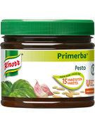 KNORR PRIMERBA PETIT PESTO VERT 340GR