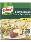 KNORR SAUCE BEARNAISE BRICK 300ML (OV 12)