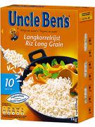 UNCLE BEN S LONG GRAIN 1KG