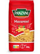 PANZANI MACARONI COUPE 500GR (OV 12)