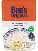 UNCLE BEN S EXPRESS BASMATI POUCH 250G