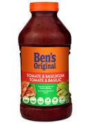UNCLE BEN S TOMATE ET BASILIC SAUCE 2,27KG