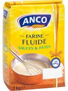 ANCO FARINE FLUIDE 1KG