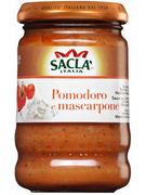 SACLA POMODOR E  MASCARPONE 190GR(OV 6)