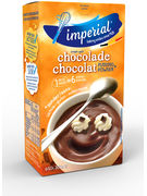 IMPERIAL PUDDING CHOCOLAT X6 SACHETS  (OV 12)