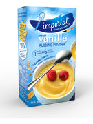 IMPERIAL PUDDING VANILLE 7X50GR  (OV 12)
