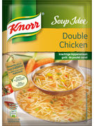 KNORR IDEE DOUBLE CHICKEN 92G (OV 14)