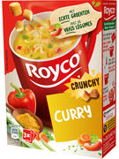 RMS CP CRUNCHY CURRY 3P
