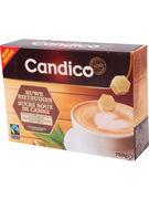 CANDICO SUCRE ROUX DE CANNES MINI MORCEAUX 750GR(OV 6)