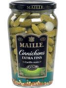 MAILLE CORNICHONS 400GR  (OV 12)