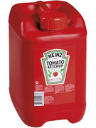 HEINZ TOMATO KETCHUP 5.9KG